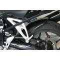 CARBONDRY - BMW K1200R CARBON FIBER REAR HUGGER