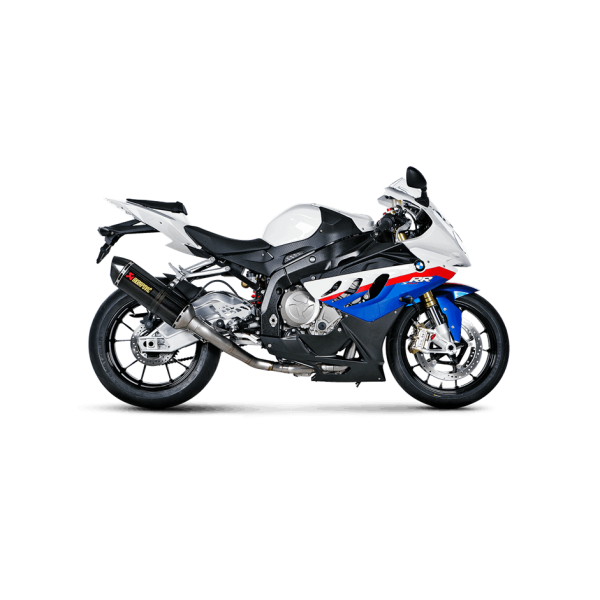 Akrapovic Racing Line Stainless Full Exhaust System Bmw