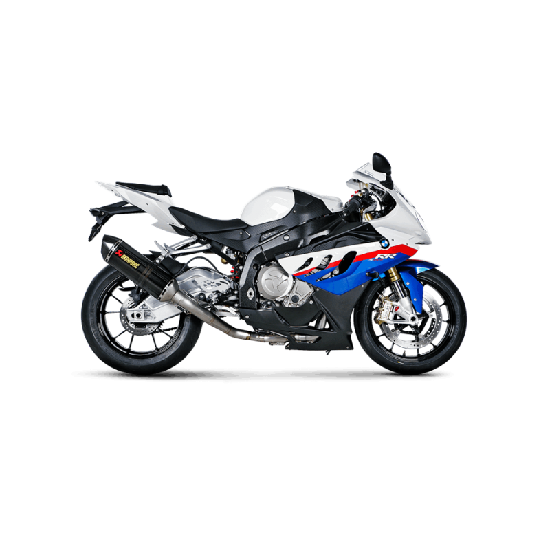 akrapovic racing exhaust system bmw s1000rr 2010 2014. Black Bedroom Furniture Sets. Home Design Ideas