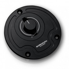 Barracuda Fuel Cap for the Ducati Monster 821-1200