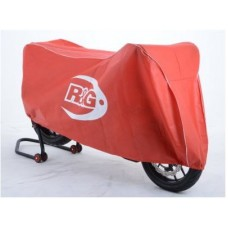 R&G Racing Dust Cover for sportbikes and naked bikes