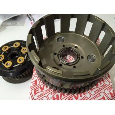 EVR Billet Clutch Basket for CTS Slipper Clutch for the Ducati Panigale 1199/1299/959