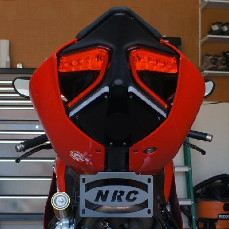 Ducati  Panigale License Fender Eliminator