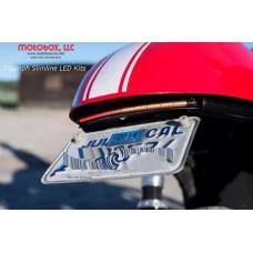 Motobox Triumph Thruxton/Bonneville/Scrambler Integrated Taillight kit