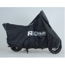 R&G Racing Waterproof Motorcycle Cover for Scooters