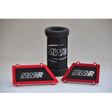 MWR Air Filter and Power Up Kit for the Ducati Scrambler 400 / 800 and Monster 797