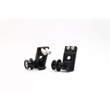 Gilles Tooling AXB Chain Adjuster for the Honda CBR 250R and CBR 300R