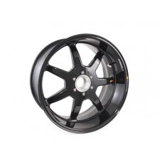 BST BLACK MAMBA 7 Spoke Carbon Fiber Rear Wheel for the Ducati Diavel & XDiavel models 8.5 x 17