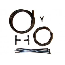 TPO Carburetor Vent-Pod Removal Kit for Older Ducati Models