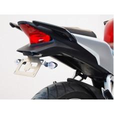 Competition Werkes Fender Eliminator Kit - Honda CBR250 (2013+)