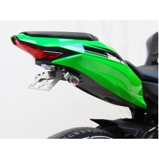 Competition Werkes Fender Eliminator Kit for the Kawasaki ZX10R (2016+)
