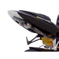 Competition Werkes Standard Fender Eliminator Kit - Kawasaki ZX10 (04-05)