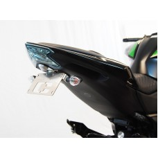 Competition Werkes Fender Eliminator Kit for the Kawasaki Z800 (2015+)