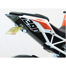 Competition Werkes Fender Eliminator Kit - KTM 1290 Super Duke 1290 R (2014+)