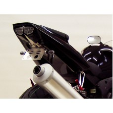 Competition Werkes Fender Eliminator Kit 'The Werkes' - Yamaha YZF-R6 (03-05) & YZF-R6S (06-08)