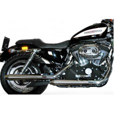 Termignoni Exhaust for Harley Davidson Sportster