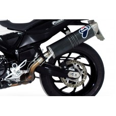 Termignoni Exhaust for BMW F 800 R (10-12)