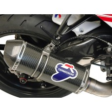 Termignoni 4-2-1 Full Exhaust for Honda CBR1000RR (11-13)