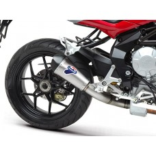Termignoni Exhaust for MV Agusta Brutale 675 / 800 & Rivale