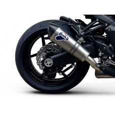 Termignoni Exhaust for Kawasaki Z1000 (10-14)
