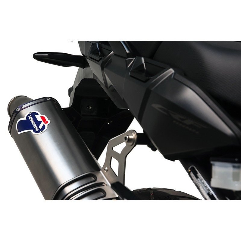 Termignoni Relevance Exhaust System For The 2015+ Honda