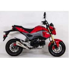 Hindle EVO Exhaust System for 2017+ Honda Grom