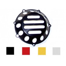 TPO Billet Clutch Cover For Dry Clutches - Corsa