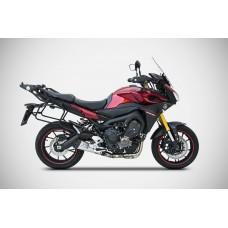 ZARD 3-1 Full Exhaust for Yamaha MT09 TRACER