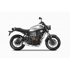 ZARD 2-1 Full Exhaust for Yamaha XSR 700