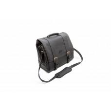 ZARD MESSENGER Style Bag for Triumph Thruxton  Bonneville  Street Twin  and Scrambler