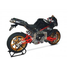 ZARD Exhaust for Bimota TESI 3D
