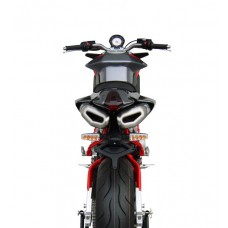 ZARD Exhaust for Bimota DB 6 Delirio