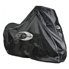 R&G Racing Waterproof Motorcycle Cover for Adventure Bikes