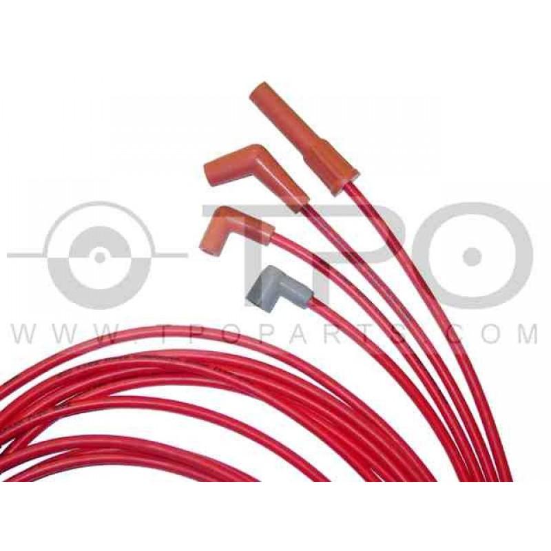 tpo dragon spark plug wires for aprilia sl1000 falco rh bellissimoto com Aprilia Shiver Aprilia Tuono