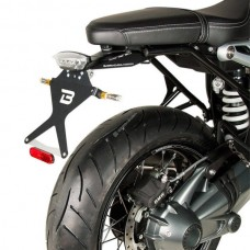 Barracuda Licence Plate 'Street' for the BMW R nineT (2014-2016)