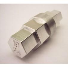 MotoMFG 4 IN 1 17mm 19mm 22mm 24mm Hex tool