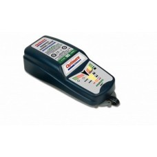 EarthX OptiMate 5 amp Lithium Battery Charger Model TM-291 with BMS reset