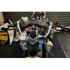 CARBONIN INSTRUMENT BRACKET FOR HONDA CBR600RR (2007-16)