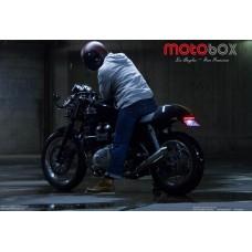 Motobox Triumph Thruxton/Bonneville/Scrambler Taillight and Turn Signal kit