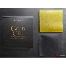 LUIMOTO 'GOLD GEL' GEL PAD - RIDER KIT (9 x 9.25 inch)