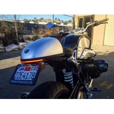 Motobox Slimline Wide Integrated Taillight for the BMW R NineT
