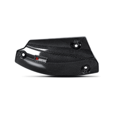 Akrapovic Carbon Fiber Heat Shield BMW R1200GS / Adventure