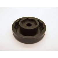 MotoMFG Alloy 55/30mm Rear/Front Axle Nut Combo Tool