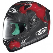 X-Lite X802RR Ultra Carbon CHECA REPLICA