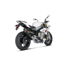 Akrapovic Evolution Exhaust System BMW S1000R 2014-2016