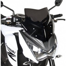 Barracuda Aerosport Windshield for the Kawasaki Z 800 (2013-2018)