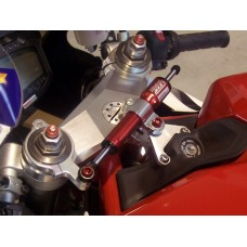 Bitubo SSW Steering Damper for the Ducati 848