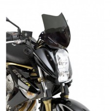 Barracuda Aerosport Windshield for the Kawasaki ER 6 N (2005-2008)