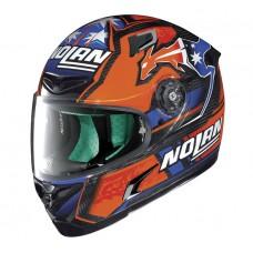 X-Lite X-802RR Ultra Carbon STONER REPLICA Helmet