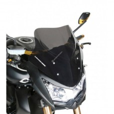 Barracuda Aerosport Windshield for the Kawasaki Z 750 R (2011-2015)
